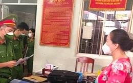 Nữ doanh nhân bất động sản ở Quy Nhơn bị bắt