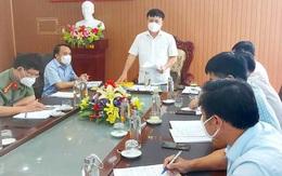 Đề nghị tạm đình chỉ 3 lãnh đạo của 1 xã ở Nghệ An khi xuất hiện 3 F0 ngoài cộng đồng