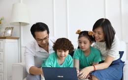 Hà Nội: Học sinh lớp 1 chỉ học trực tuyến không quá 3 tiết một ngày