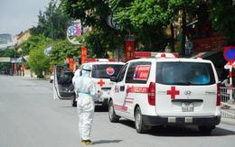 Hà Nội ban hành phương án phòng chống dịch ở 30 quận huyện có hiệu lực từ 6h ngày 6/9