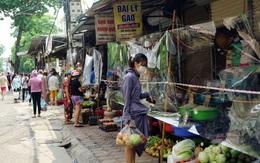 Hà Nội phân 3 vùng giãn cách, người trong 'vùng đỏ' phải đi chợ bằng thẻ, phiếu, có thể mua hàng theo combo