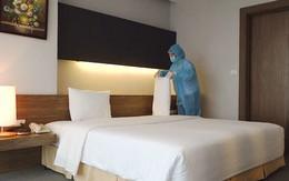 Nguồn khách đặc biệt, khách sạn phố cổ sáng đèn xuyên đại dịch