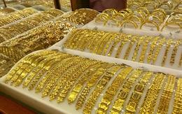 Giá vàng hôm nay 5/9: Chênh lệch mua vào - bán ra quá lớn khiến nhà đầu tư lỗ nặng