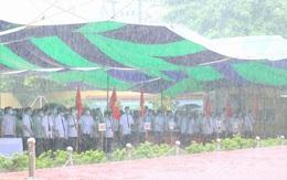 Suy ngẫm về bài diễn văn xúc động dưới mưa gửi học trò của một thầy giáo Hải Phòng