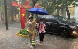 Lễ khai giảng không thể nào quên của học sinh Hải Phòng, Quảng Ninh
