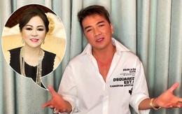 Sao kê tài khoản của Đàm Vĩnh Hưng sẽ được công bố và đại gia Nguyễn Phương Hằng bị kiện