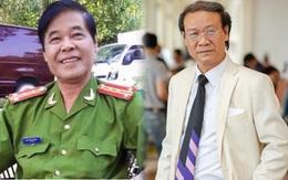 """Ông Cấn - Quỳnh búp bê tiết lộ bộ phim cuối cùng của NSƯT Thế Bình không phải """"Mê cung"""""""