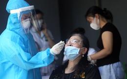 Trước 15/9, 100% người dân trên địa bàn Hà Nội được xét nghiệm sàng lọc, tiêm vaccine mũi 1