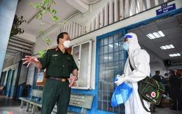 Sáng 7/9: Hà Nội đặt mục tiêu kiểm soát được dịch COVID-19; quân đội hỗ trợ TP.HCM như thế nào sau ngày 6/9?
