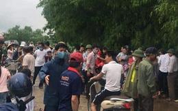 Người phụ nữ chạy xe máy đi tìm mua lợn, 1 ngày sau được tìm thấy tử vong dưới đập nước Bàu Ma