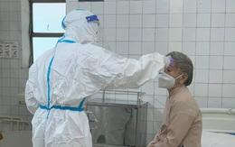 Bệnh viện Thống Nhất thành lập Khoa hồi sức và phục hồi chức năng sau COVID-19