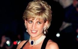 Bốn chi tiết đau lòng ít biết về tang lễ Công nương Diana