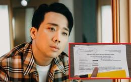 Luật sư phân tích những điều bất ngờ trong bản sao kê ngân hàng của Trấn Thành