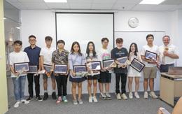 Cùng SACE College Việt Nam viết tiếp ước mơ du học Anh Quốc