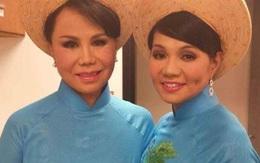 Cho Việt Hương 3 tấn gạo, con dâu Thanh Tuyền tại Mỹ giàu có cỡ nào?