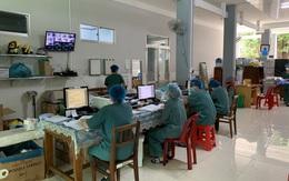 Tiền Giang: Bệnh viện Đa khoa khu vực Cai Lậy dự kiến mở rộng thêm 100 giường, đáp ứng nhu cầu thu dung điều trị bệnh nhân COVID-19