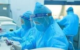 Hai mẹ con ở huyện miền núi Nghệ An dương tính với SARS-CoV-2