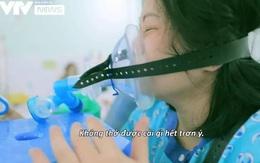 """Diễm Quỳnh, Phan Anh nói gì khi xem """"Ranh giới"""", phim tài liệu gây chấn động của VTV về cuộc chiến COVID-19"""