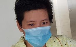 """20 ngày """"chiến đấu"""" với tử thần của nữ điều dưỡng mắc COVID-19 nặng ở TP Hồ Chí Minh"""