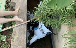 Bắc Giang: Phát hiện thi thể người đàn ông dưới mương nước