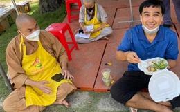 Quyền Linh: Đi từ thiện phải ngủ trên xe, xin ngủ ở chùa không dám về nhà tiếp xúc vợ con