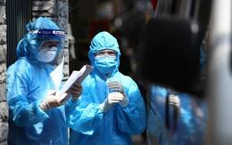 Bản tin COVID-19 ngày 9/9: 12.420 ca mắc mới tại Hà Nội, TP.HCM và 34 tỉnh