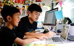 Mua Laptop loại nào phù hợp cho con học trực tuyến?