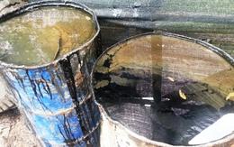 """Quảng Ninh: Khởi tố vụ """"rút ruột"""" xăng dầu tại Hạ Long"""