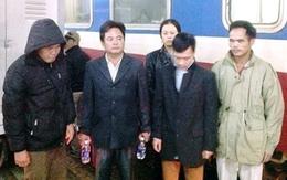 Cao thủ chạy trốn bị bắt giữ sau 18 năm