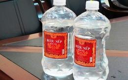 Quảng Ninh: Uống phải rượu có hàm lượng Methanol gấp 2000 lần cho phép, 4 người tử vong