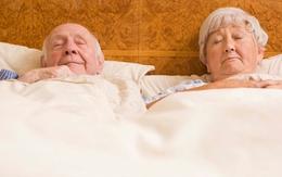"""Cải thiện giấc ngủ để luôn sẵn sàng """"yêu"""""""