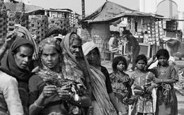 """Bi kịch cuộc sống của những """"góa phụ ảo"""" ở Ấn Độ"""