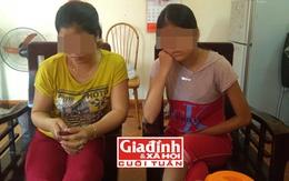 """Nghẹn lòng chứng kiến bé gái bị hại đời vẫn sợ nói ra """"phải đi tù, bị đuổi khỏi làng"""""""