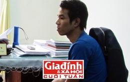 Hé lộ tâm thư tuyệt mệnh của gã thanh niên kề dao khống chế nhiều sinh viên để tử thủ xôn xao Đà Nẵng
