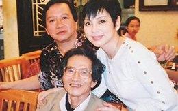 Chuyện đời ca sĩ Ái Vân - hồi ức một đóa hồng (5)