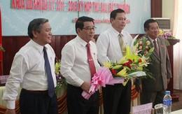 Bình Phước: Đã có chủ tịch tỉnh mới lãnh đạo