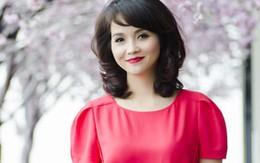 Mai Thu Huyền cuốn hút với vai trò người mẫu thời trang