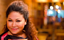 Ca sĩ Siu Black đã bình tâm trở lại và hát ở Hà Nội