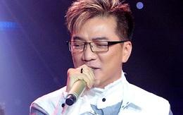 Khán giả lạnh nhạt với Đàm Vĩnh Hưng trong Giọng hát Việt nhí
