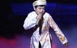 Công văn kêu gọi bình chọn cho Quang Anh trở thành quán quân là bình thường