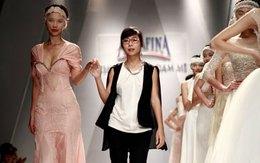 NTK Lek Chi và mối duyên định mệnh với thời trang