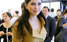 Ngắm gu thời trang xa xỉ của mẹ chồng Hà Tăng
