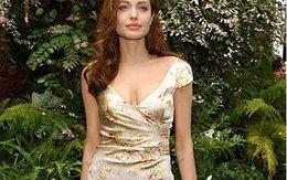 Gu thời trang đáng nhớ của Angelina Jolie