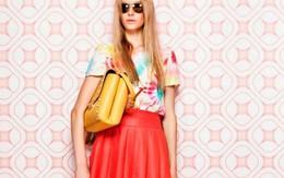 Ngắm bộ sưu tập trang phục mê ly cho ngày hè