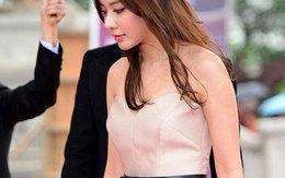 Tự làm kiểu tóc quyến rũ như mỹ nhân Kim Ah Joong