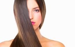 """5 """"thần dược"""" đơn giản trị mái tóc xơ và khô rối"""