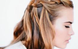 3 kiểu tóc mùa hè tuyệt đẹp cho nàng công sở