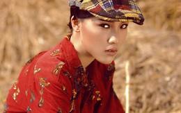 Phong cách thời trang phóng khoáng cho ngày hè