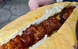 5 quán bánh mì nổi tiếng ở Hà Nội