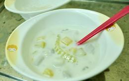 Ăn thử chè Bà Ba đầu tiên ở Hà Nội